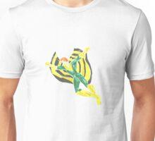 banshee Unisex T-Shirt