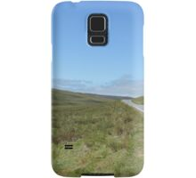 Welsh Valley Samsung Galaxy Case/Skin