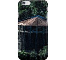 Building at Iguazu iPhone Case/Skin
