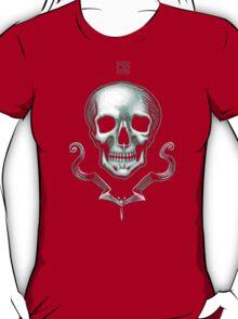 Death Skull  T-Shirt
