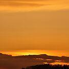 Sunset home vii by Jason Kiely