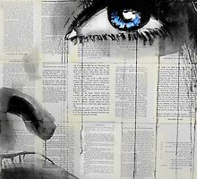 promises by Loui  Jover