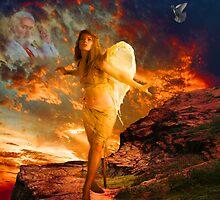 Heaven Sent by Kazytc