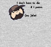 "Jontron ""I don't have to die"" Unisex T-Shirt"