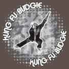 Budgie Style Kung Fu by Octochimp Designs