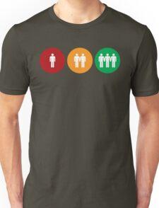 Good, Better, Best Unisex T-Shirt