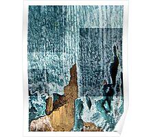 Water Damage Poster
