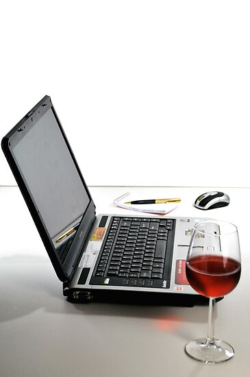 Home-office by carlosporto