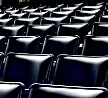 Empty Seats by Ryan  Broderick