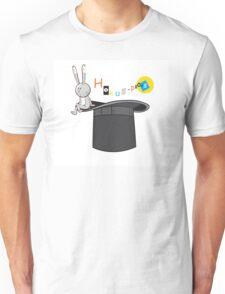 Hokus-pokus. Unisex T-Shirt