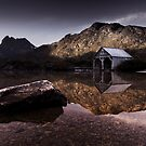 The Boat Shed by Ben Goode