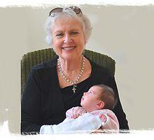 proud grandma eileen by francesm