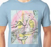 hot wax Unisex T-Shirt