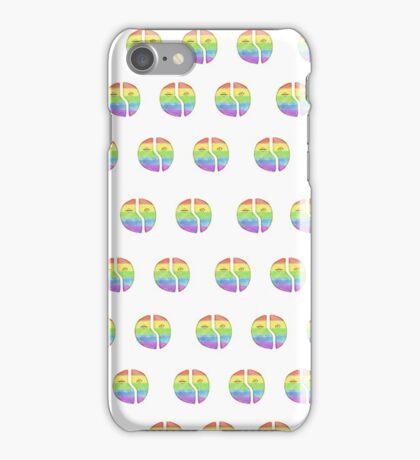 Origin of Love Wins iPhone Case/Skin