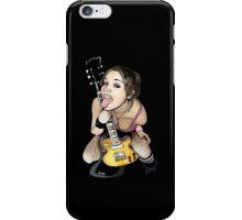Lick  iPhone Case/Skin