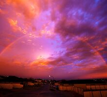 After the Storm by Paul Pichugin