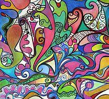 Mindscape by MelDavies