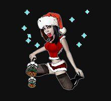 Santa's Zombie Helper Unisex T-Shirt