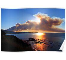 Sun Filter Poster