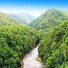 World Heritage Western Tasmania by evitaoz
