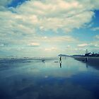 reflections of waihi by rachelwalker