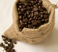 Coffee Beans by hjc848