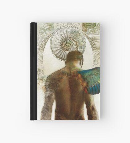 Sanctimonia Hardcover Journal