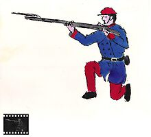 Trooper by arthurguru
