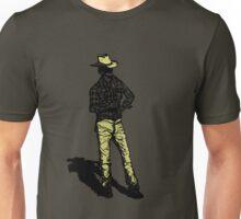 Lonesome Cowboy Unisex T-Shirt