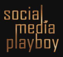 Social Media Playboy by TexTs