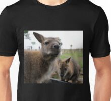 Don`t You Touch My Noms! Unisex T-Shirt