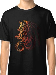 Dragon Space Classic T-Shirt