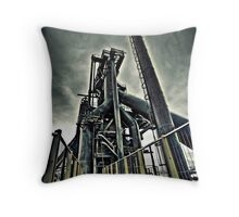 horno3 11 Throw Pillow