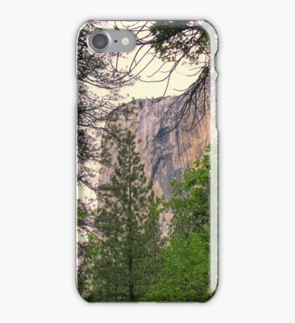 el capitan 2 iPhone Case/Skin