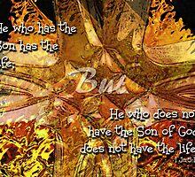 1 Jn.5:12 by vigor