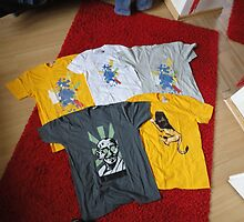 Shirts Group by zeroe