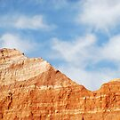 Palo Duro Canyon, Texas by marycloch