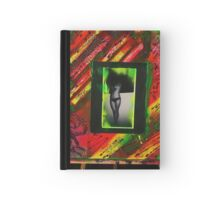 Crazy emotions Hardcover Journal
