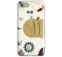 You're Beeutiful iPhone Case/Skin