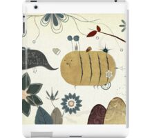 You're Beeutiful iPad Case/Skin