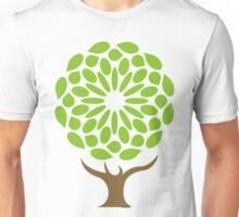 Spiritual Tree Unisex T-Shirt