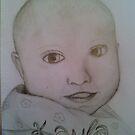 little cusin Kayla!  by XxshelbyxX