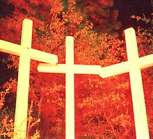 At the Cross by johntbell