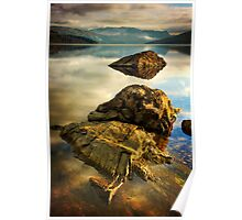 Katrine Rocks (2) Poster