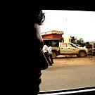 half way by Rahul Joshi