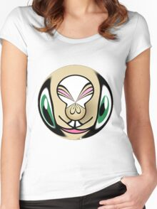 Another Bug Ball, T-shirt, leggings, etc. design Women's Fitted Scoop T-Shirt