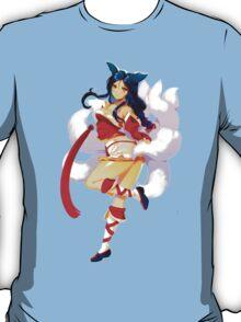 Ahri anime version. T-Shirt