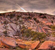Between the Stones by ijam357