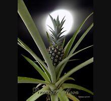 Pineapple Moon Unisex T-Shirt
