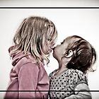 Kissing Cousins by Mike Weeks